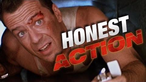 Honest Action - Die Hard