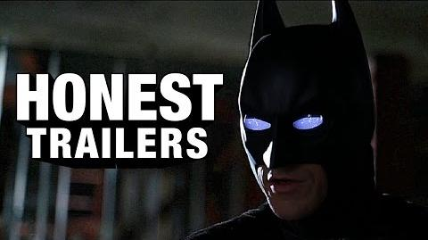 Honest Trailer - The Dark Knight