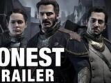Honest Game Trailers - The Order: 1886