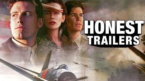 Honest Trailer - Pearl Harbor