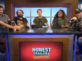 List of Honest Trailers writers