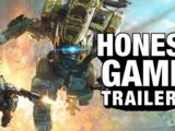 Honest Game Trailers - Titanfall