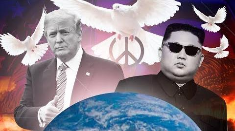 Trump Made Kim a Movie Trailer. We Made It Better