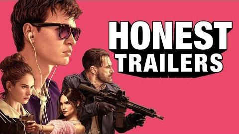 Honest Trailer - Baby Driver
