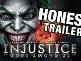Honest Game Trailers - Injustice: Gods Among Us