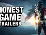 Honest Game Trailers - Mass Effect: Andromeda