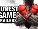 Honest Game Trailers - Street Fighter V