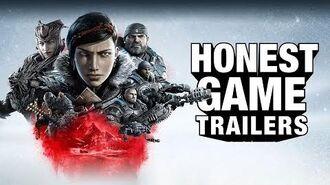 Honest Game Trailers Gears 5