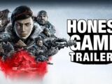 Honest Game Trailers - Gears 5