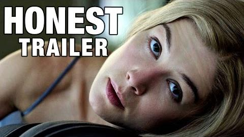 Honest Trailer - Gone Girl