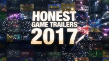 2017 IN REVIEW (Honest Game Trailers) Open Invideo 4-41 screenshot