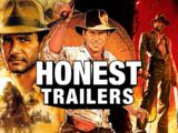 Honest Trailer - Indiana Jones Trilogy