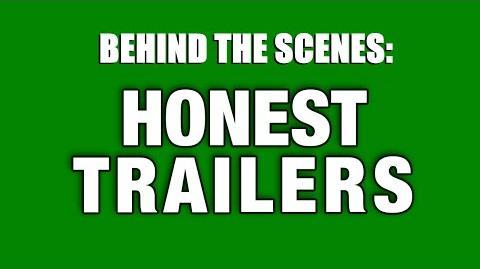 BEHIND THE SCENES OF HONEST TRAILERS