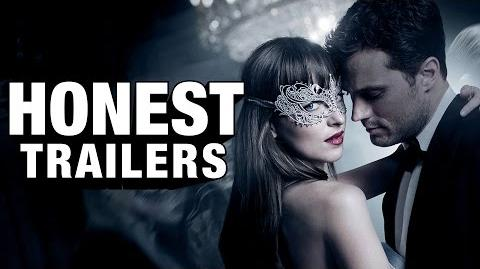 Honest Trailer - Fifty Shades Darker