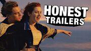 Honest trailer titanic
