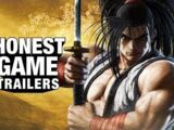 Honest Game Trailers - Samurai Shodown
