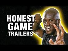 Honest game trailer shaq fu