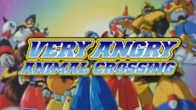 MEGA MAN X (Honest Game Trailers) Open Invideo 4-35 screenshot