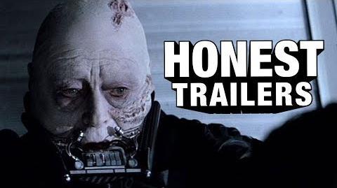 Honest Trailer - Star Wars: Episode VI - Return of the Jedi