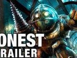 Honest Game Trailers - BioShock