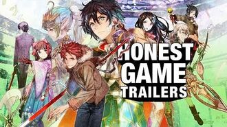 Honest Game Trailers - Tokyo Mirage Sessions ♯FE
