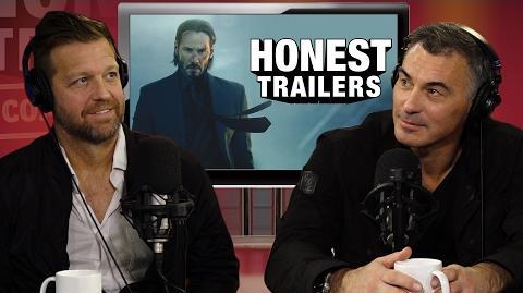 HONEST REACTIONS- John Wick Directors React to The Honest Trailer!