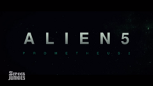 Honest Trailers - Alien CovenantOpen Invideo 4-45 screenshot