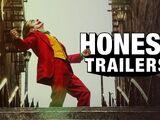 Honest Trailer - Joker