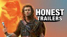 Honest trailer braveheart