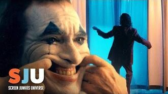 Joker Trailer is Here! - SJU