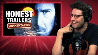 Honest Trailers Commentary - Waterworld