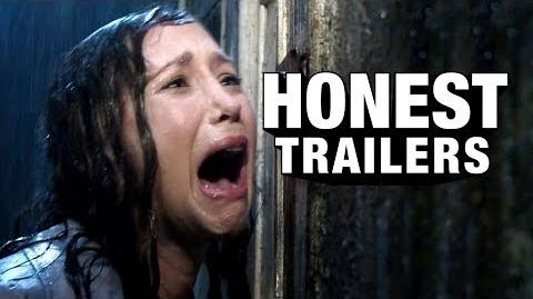 Honest Trailer - The Conjuring