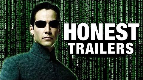Honest Trailer - The Matrix