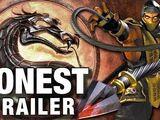 Honest Game Trailers - Mortal Kombat