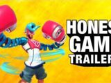 Honest Game Trailers - Arms