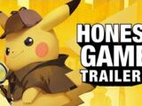 Honest Game Trailers - Detective Pikachu