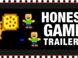 Honest Game Trailers - Five Nights at Freddy's Pizzeria Simulator