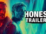 Honest Trailer - Blade Runner 2049