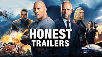 Honest Trailers - Hobbs & Shaw