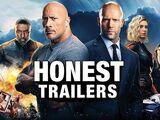 Honest Trailer - Hobbs & Shaw