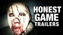 Honest game trailers resident evil 7 biohazard