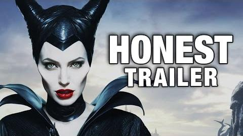 Honest Trailer - Maleficent