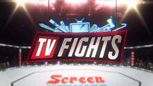 Tv fights logo