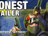 Honest Game Trailers - Counter-Strike