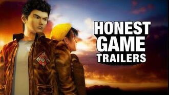 Honest Game Trailers - Shenmue 3