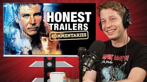 Honest Trailers Commentaries - Blade Runner