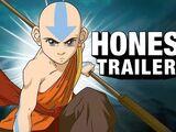 Honest Trailer - Avatar: The Last Airbender