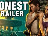 Honest Game Trailers - Uncharted