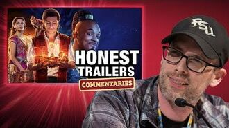 Honest Trailers Commentary - Aladdin (2019)