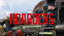 Honest Game Trailers Apex Legends Cannot transcribe this video 3-57 screenshot